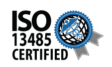 certification ISO prothèses dentires